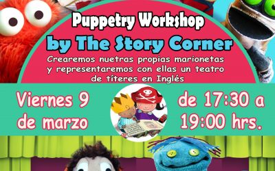 Puppetry Workshop